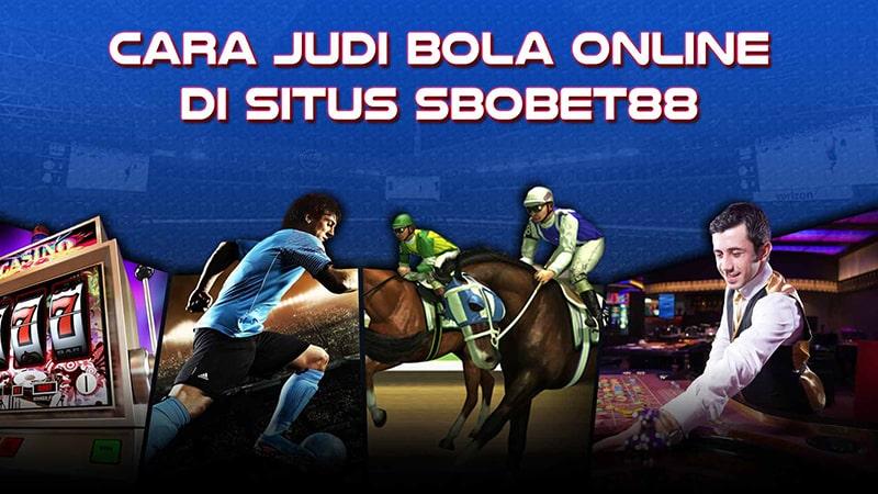 Sbobet88 Agen Judi Bola Online Sbobet 88 Casino